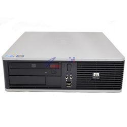 HP Compaq dc7900 SSF Series Настолен компютър (ремаркетиран)*