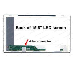LP156WH4 (TL)(A1) LED HD Display Screen Матрица (дисплей) за лаптоп