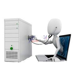 Дистанционен сервиз на компютри, лаптопи и софтуер