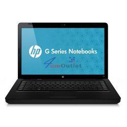 HP G62 (b97ED) Series Преносим компютър (лаптоп) на части
